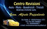 Centro revisioni auto e moto pappalardo