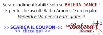 Coupon La Balera Dance